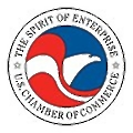 Chamber of Commerce of The United States of America logo