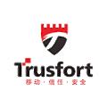 Trusfort logo