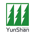 Yunshan Networks logo