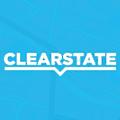Clearstate logo