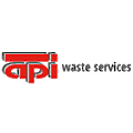 API Waste Services logo
