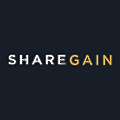 Sharegain logo