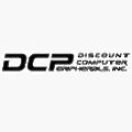 Discount Computer Peripherals logo