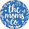 The Moms Co. logo