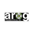 Arog Pharmaceuticals logo