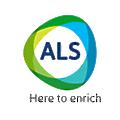Ashish Life Science logo
