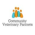 Community Veterinary Partners logo
