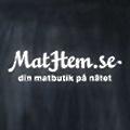 MatHem.se logo