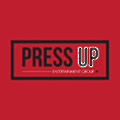Press Up Entertainment Group logo