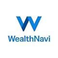 Wealthnavi logo