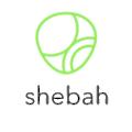 Shebah logo