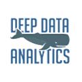 Deep Data Analytics logo
