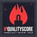 IPQualityScore logo