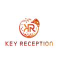 Key Reception logo
