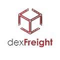 dexFreight logo