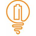 MFlux Lighting logo