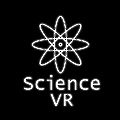 ScienceVR logo