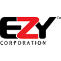 EZY Corporation logo