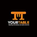 YourTable logo