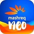 Mashreq Neo logo