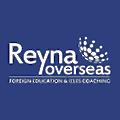 Reyna Overseas logo