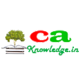 CAknowledge logo