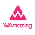 WAmazing logo