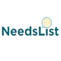 NeedsList logo