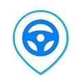 DropCar logo