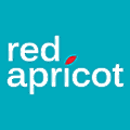 Red Apricot logo