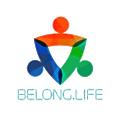Belong.Life logo