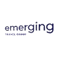 Emerging Travel Group logo