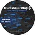 TrucksOnTheMap logo