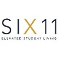 Six11 logo