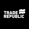 Trade Republic logo