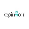 Opiniion logo