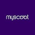 MyScoot logo