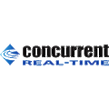 Concurrent Real-Time logo