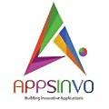 AppsInvo logo