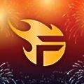 Team Flash logo