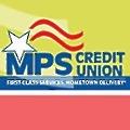 MPS Credit Union logo