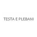 Testa E Plebani logo