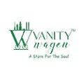 Vanity Wagon logo