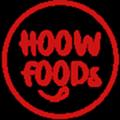 Hoow Foods logo