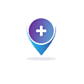 PlusPin Healthcare logo