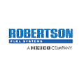 Robertson Fuel Systems logo