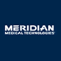 Meridian Medical Technologies logo