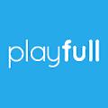 Playfull logo