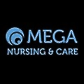 Mega Nursing and Care logo