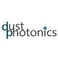 DustPhotonics logo